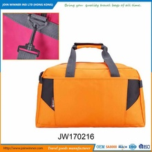 2018 Hot Sale Travel Bag Manufactures Factory Direct