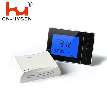 Digital Wireless Thermostat for Water Heater Heating Element