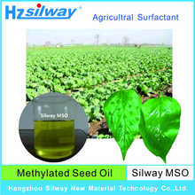 Silway MSO 2017 fungicide with Liquid for agricultural