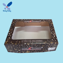 Wholesale High Quality Fancy Custom Design Printed Corrugated Carton Apple Fruit Packaging Boxes for Shipping