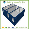 2016 China newly house folding container cabins and houses