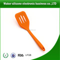 silicone eco-friendly spatula, silicone bakeware set,cooking silicon shovel from waker BSCI and Sedex factory