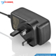 2017 new design CCTV camera travel wireless usb wifi 12V 2A power adapter ac dc power adapter
