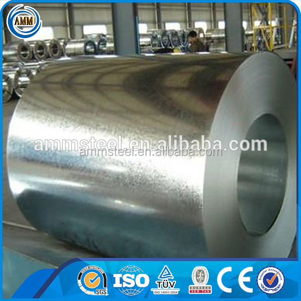 Slightly oiled SGCC cold rolled galvanized flat steel
