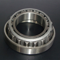 China Market High Precision Cone Roller Bearing Cup Bearing 32024