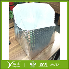 Disposable cooler bags wholesale for delivery and keep temperature