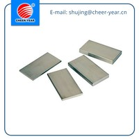 Best selling cold drawn flat steel bar price for automotive components