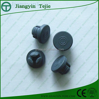 20-D3 lyophilized rubber stopper of lyophilization Bottles in pharmaceutical industries