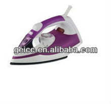 Electric pressing iron