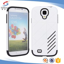 Customized TPU+PC case for Samsung galaxy s4 zoom