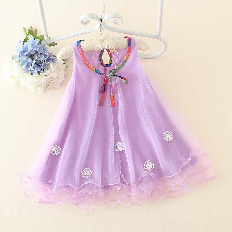 2015 summer fashion colorful chidlren dress wear sexy dress for small girl new girls floral dress for fat girls