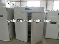 WQ-2640 Automatic Chicken incubator and hatchery