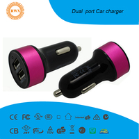 Double Speed Fast Charge Output Dc