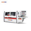 High Stable MBQ633C Four Side Moulder for Wood House