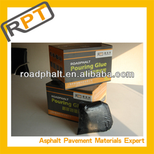 Roadphalt crack filler for bitumen pavement