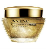 ANEW ULTIMATE Gold Emulsion