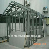 Good design of prefabricated steel structure light house