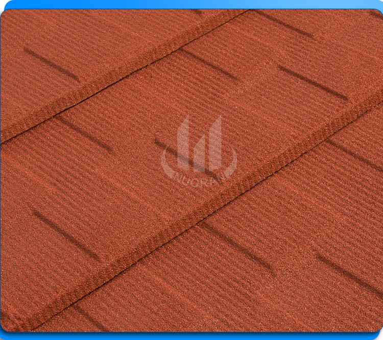 Nuoran Lightweight Materials Roof Tiles Sri lanka,Building Material Tile Shingle Stone Coating Roof Tile