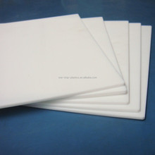 Reasonable Price Plastic Cutting Virgin White PTFE Teflon Plastic Board,Teflon Plastic Sheet