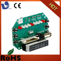 high quality usb mp3 voice module remote control