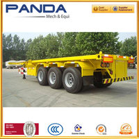 Panda Top Ranking 3 Axle 60