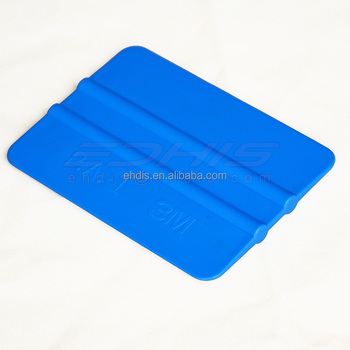A01 PA-1 3M squeegee square card squeegee