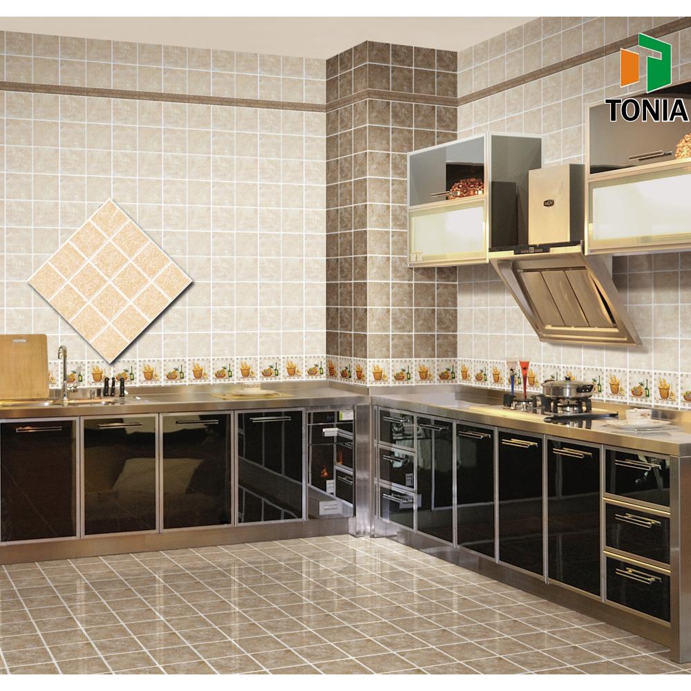 Ceramic tile association