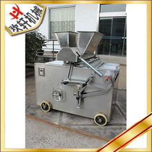 Wholesale China Factory petal striped cookie machine