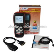 Auto Scanner Diagnostic Tool OBDII OBD2 CAN EOBD Code Reade Engine ABS Air Bag Scanner for VW/AUDI