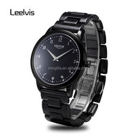 Stylish Led smart watch with activity record function