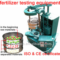 20 years factory alibaba golden supplier fertilizer testing equipment