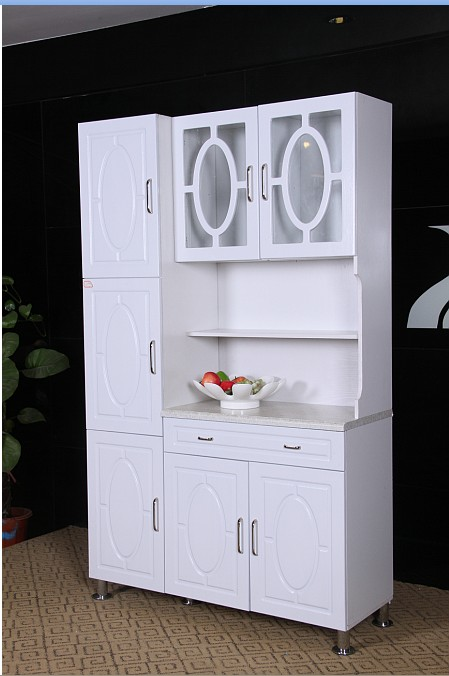MODERN MDF KITCHEN CABINET