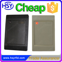 OEM Wiegand26 125khz RFID Reader with cheap price