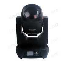17r beam spot wash 3in1 moving head light stage lights equipment lamps DMX lighting party night club