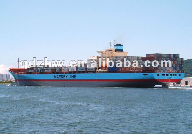 wca member /dangerous cargo/international /logistic/bulk vessels/ sea freight/container/from weifang to dakar