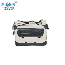 Factory Direct Sales Deluxe Pet Carrier Dog Carry Bag Cat Transport Hand Bag