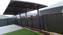 easy to install collapsible carport