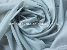 interlining fabric 100% 190t taffeta fabric waterproof,polyester fabric material