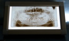 portable dental film viewer, LED technology