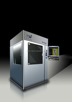 SLA industrial 3d printer Union-tech RS4500/ 3d printing machine