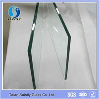 3-12mm tempered clear float glass price for window glass ,toughened glass,clear float glass