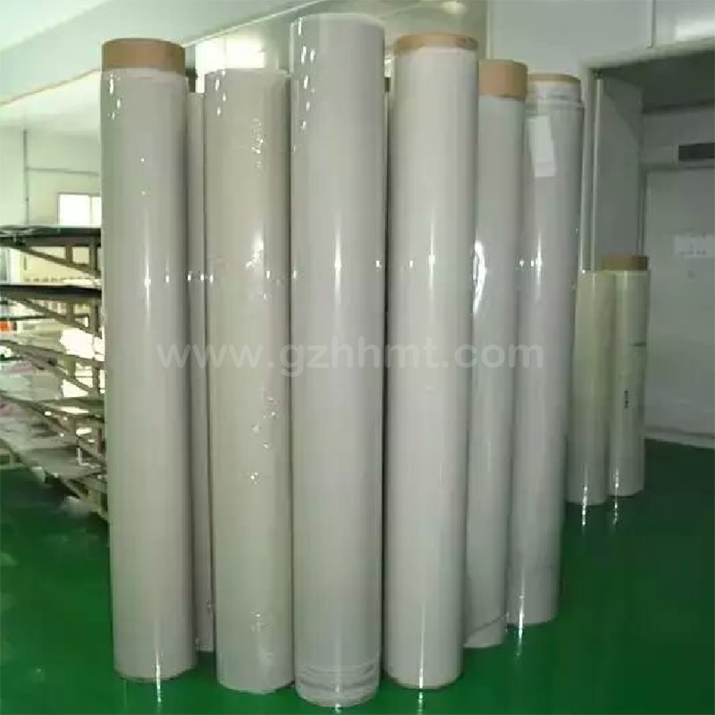 UCEF self adhesive PDLC electrochromic switchable smart film privacy window film in roll