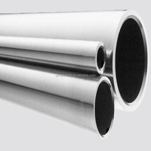 Factory suppliers provide SUS 202 grade stainless steel pipe tube with high quality