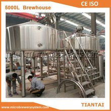 10hl - 30hl Brewery system Used Beer Brewing Equipment for Sale