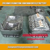 household clothes rack mould plastic injection mould