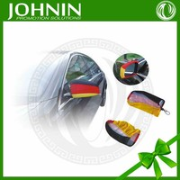 Wholesale decorative customized design car side mirror cover
