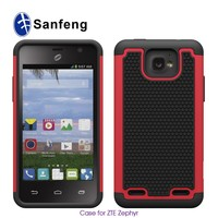 High Quality Mobile Home Parts For ZTE Zephyr Z752C Cover Case Many Models Available This Style