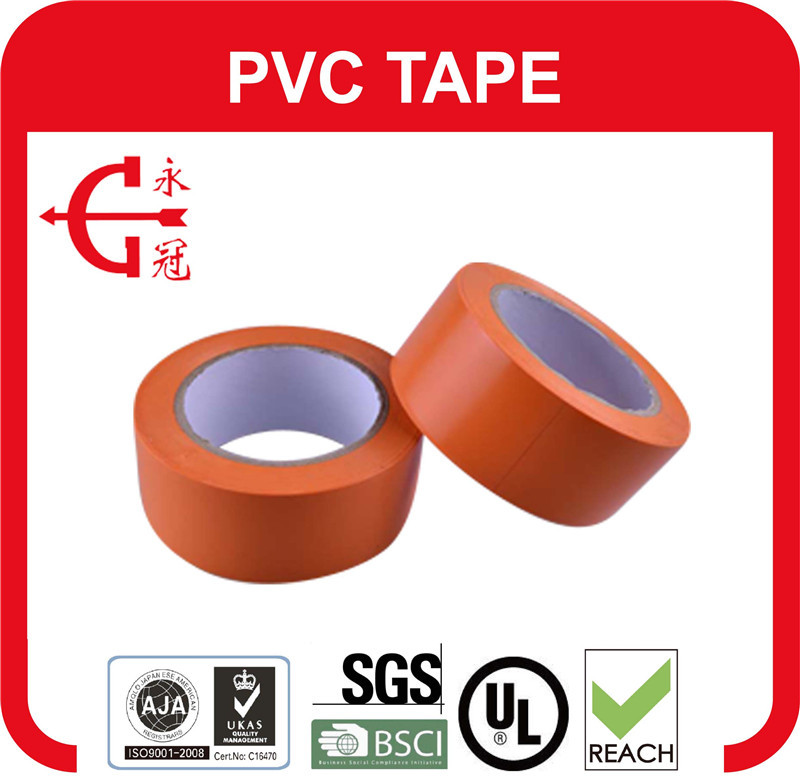 electrical material tape to cover pvc pipe