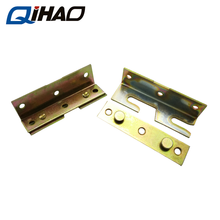 Bed Frame Metal Connecting Furniture Assembly Hardware