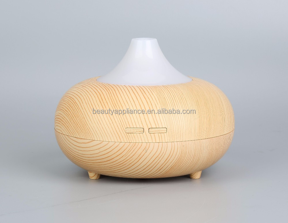 Cute air aroma diffuser portable 300ml water tank humidifier (BDA80003)